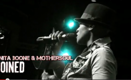 Onita Boone & Mothersoul – Joined -